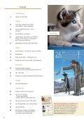 Freunde Magazin Winter 2013 S. 01 - Alles für Tiere - Page 4