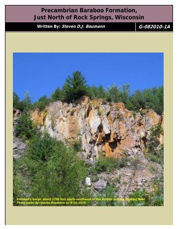 G-082010-1A Precambrian Baraboo_Rock Springs WI.pdf