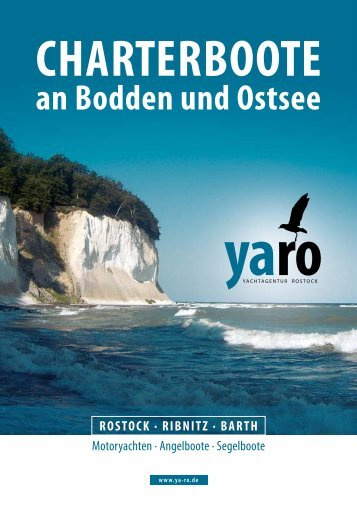 download hier... - YARO-Yachtcharter