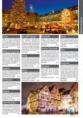 Weihnachtsmärkte - Ehrlich Touristik - Seite 2