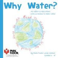 Why Water - Girls' Globe
