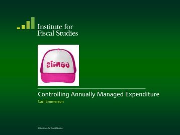 Download full version (PDF 203 KB) - The Institute For Fiscal Studies
