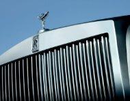 Rolls-Royce Phantom Brochure - Rolls-Royce Motor Cars Raleigh
