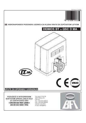 (HR) skinite ovdje u PDF formatu. - Torautomatic
