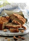Baka, laga mat och njut glutenfritt med Fibrex. - Dansukker - Page 2