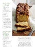 Baka, laga mat och njut glutenfritt med Fibrex. - Dansukker - Page 3