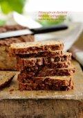Baka, laga mat och njut glutenfritt med Fibrex. - Dansukker - Page 5