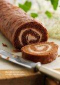 Baka, laga mat och njut glutenfritt med Fibrex. - Dansukker - Page 6
