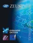 PTFE, FEP, PFA, ETFE Extrudierte Schläuche - Zeus - Seite 7