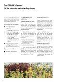 Begrünte Dächer - Icopal GmbH - Seite 4