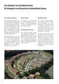 Begrünte Dächer - Icopal GmbH - Seite 6
