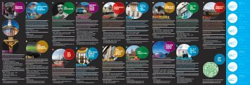 Download Leaflet - Glasgow's Leading Attractions