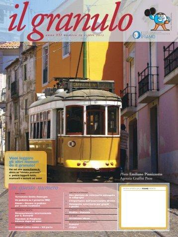 scarica il pdf della rivista - Fiamo