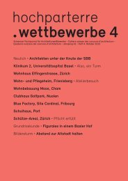 hochparterre.wettbewerbe, Heft 4, 4. Oktober 2013 - Skop