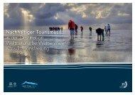Nachhaltiger Tourismus in der Weltnaturerbe ... - prowad.org