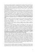 PARIS, UNE MÉTROPOLE DANS LE MONDE ? - Datar - Page 3