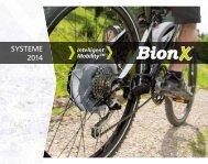 BionX Katalog 2014 deutsch - Leichter fahren