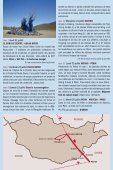 MONGOLIE-CHINE - La Vie - Page 5