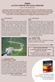 MONGOLIE-CHINE - La Vie - Page 6
