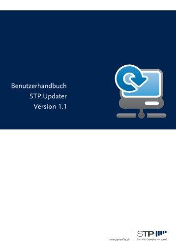 STP.Updater - STP AG