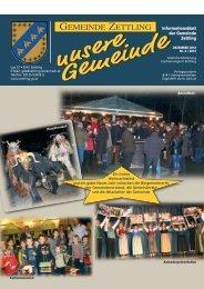 Dezember 2013 - Gemeinde Zettling