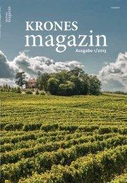 Krones magazin 01/2013 MetaPure
