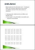 Große Zahlen Schätzen Messen Runden Überschlagen Diskussion - Page 2