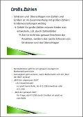 Große Zahlen Schätzen Messen Runden Überschlagen Diskussion - Page 4