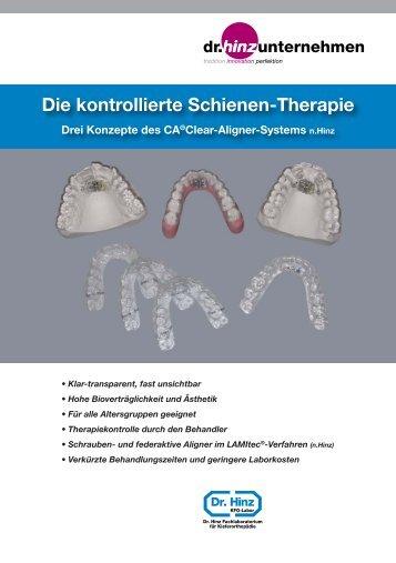 Schienen-Therapie_Layout 1 - dr. hinz