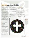 Koncerter forår 2013 Gospelkoncert - Risskov Kirke - Page 3