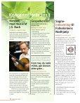 Koncerter forår 2013 Gospelkoncert - Risskov Kirke - Page 4