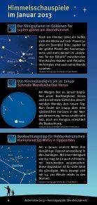 Astronomie 2013 - Seite 6
