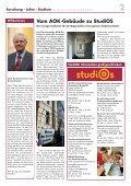 Ausgabe 2006/3 - Universität Osnabrück - Page 2