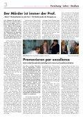 Ausgabe 2006/3 - Universität Osnabrück - Page 3