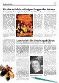 Ausgabe 2006/3 - Universität Osnabrück - Page 6