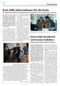 Ausgabe 2006/3 - Universität Osnabrück - Page 7
