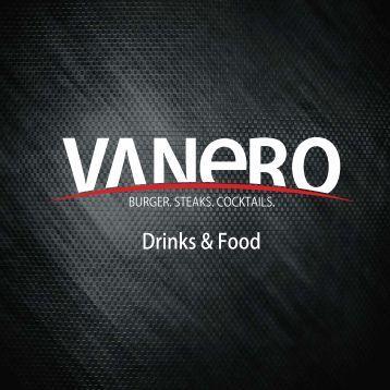 zur Speisekarte - Vanero