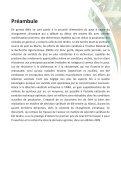 Options génétiques d'adaptation du blé tendre au changement ... - Page 4