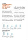 Self-Publishing-Studie 2013 - Books on Demand Newsroom - Seite 7