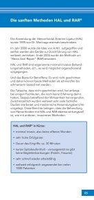 Hämorrhoiden - Chirurgische Gemeinschaftspraxis Germering - Seite 5