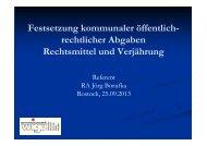 Vortrag - kassenverwalter.de