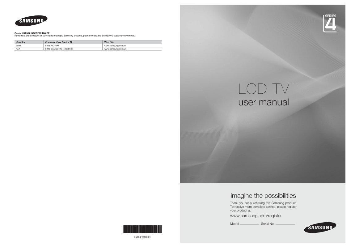 9 free magazines from tv manual com rh yumpu com samsung tv user manual download samsung tv user manual