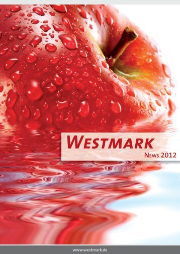 NEWS 2012 - Westmark