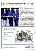 Nr. 450 – Dezember 2006 - Blickpunkt Quickborn - Seite 3