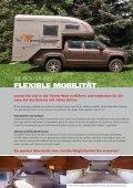 Katalog als PDF - Tischer Freizeitfahrzeuge - Page 2
