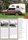 Katalog als PDF - Tischer Freizeitfahrzeuge - Page 3