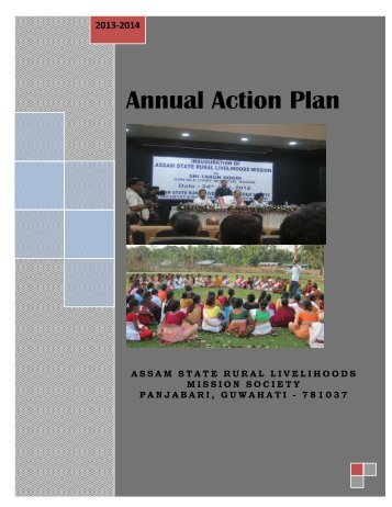 Annual Action Plan 2013-14 - Asrlms.in