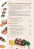 Internationale Wurst- und Schinkensprezialitäten - Barth Feinkost ... - Seite 6