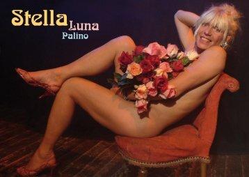 Der Flyer zu Stella Luna Palino