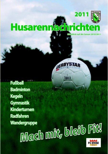 Husarennachrichten 2011 - TuS Bremen